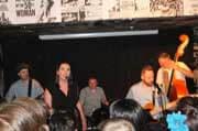 Emma and the ragmen