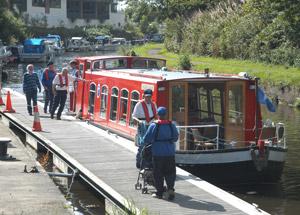 Kirkintilloch Canal